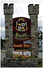 Castle Restaurant 2